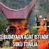 Keunikan Sejarah budaya adat istiadat Suku Toraja Berasal dari Sulawesi Selatan
