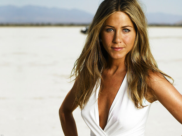 Star Profile & Jennifer Aniston Hotest