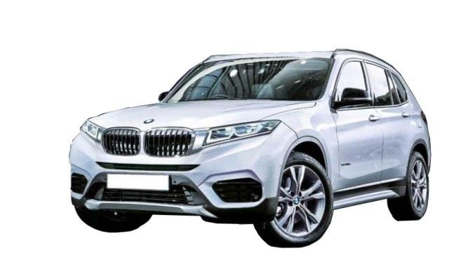 2017 BMW X3 Specs