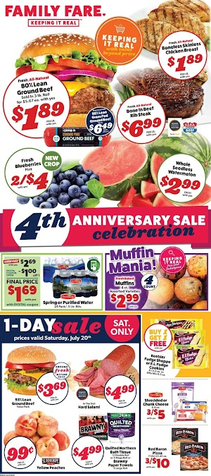 Family Fare Weekly Ad Scan July 24 - 30, 2019