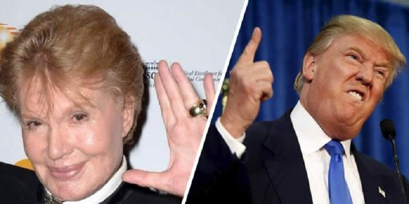 Walter Mercado Donald Trump
