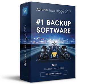 Acronis True Image 21.0 Build 6206 NG + BootCD Repack KpoJIuK (Español)
