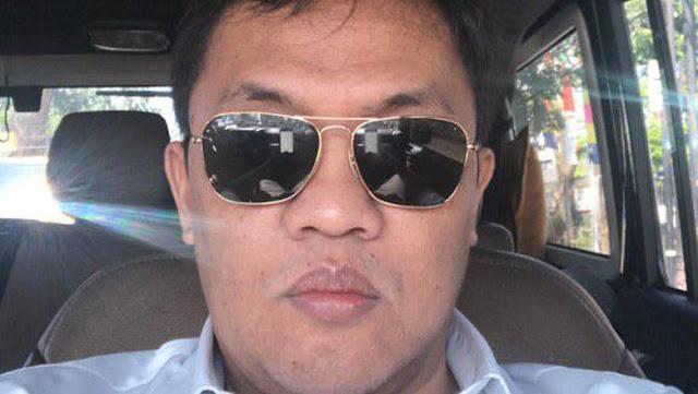 Gerindra soal Kaus Coret Ganti Presiden: Mereka Frustrasi