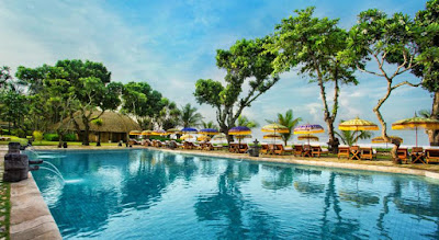 Resort The Oberoi