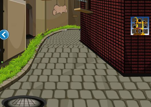 Play MouseCity Lane Escape