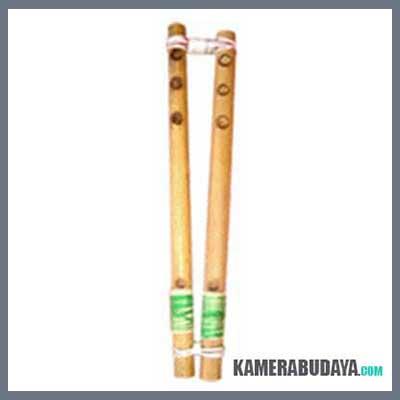 Foy Doa, Alat Musik Tradisional Dari Nusa Tenggara Timur (NTT)