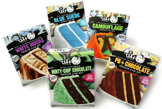 Susan S Disney Family Duff S Premium Cake Mixes And