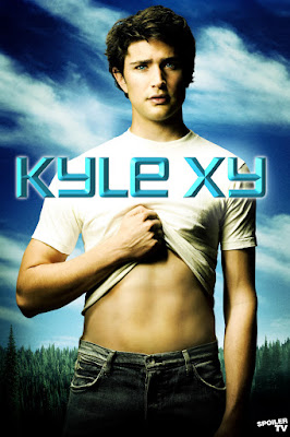 Kyle XY Poster
