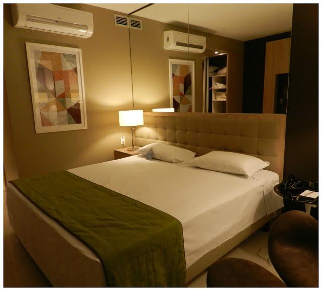 Hotel Promenade Toscanini, Belo Horizonte