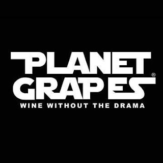 Planet Grapes in Cebu City, Philippines