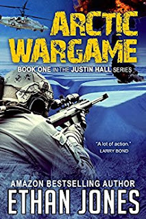 https://books2read.com/Arctic-Wargame