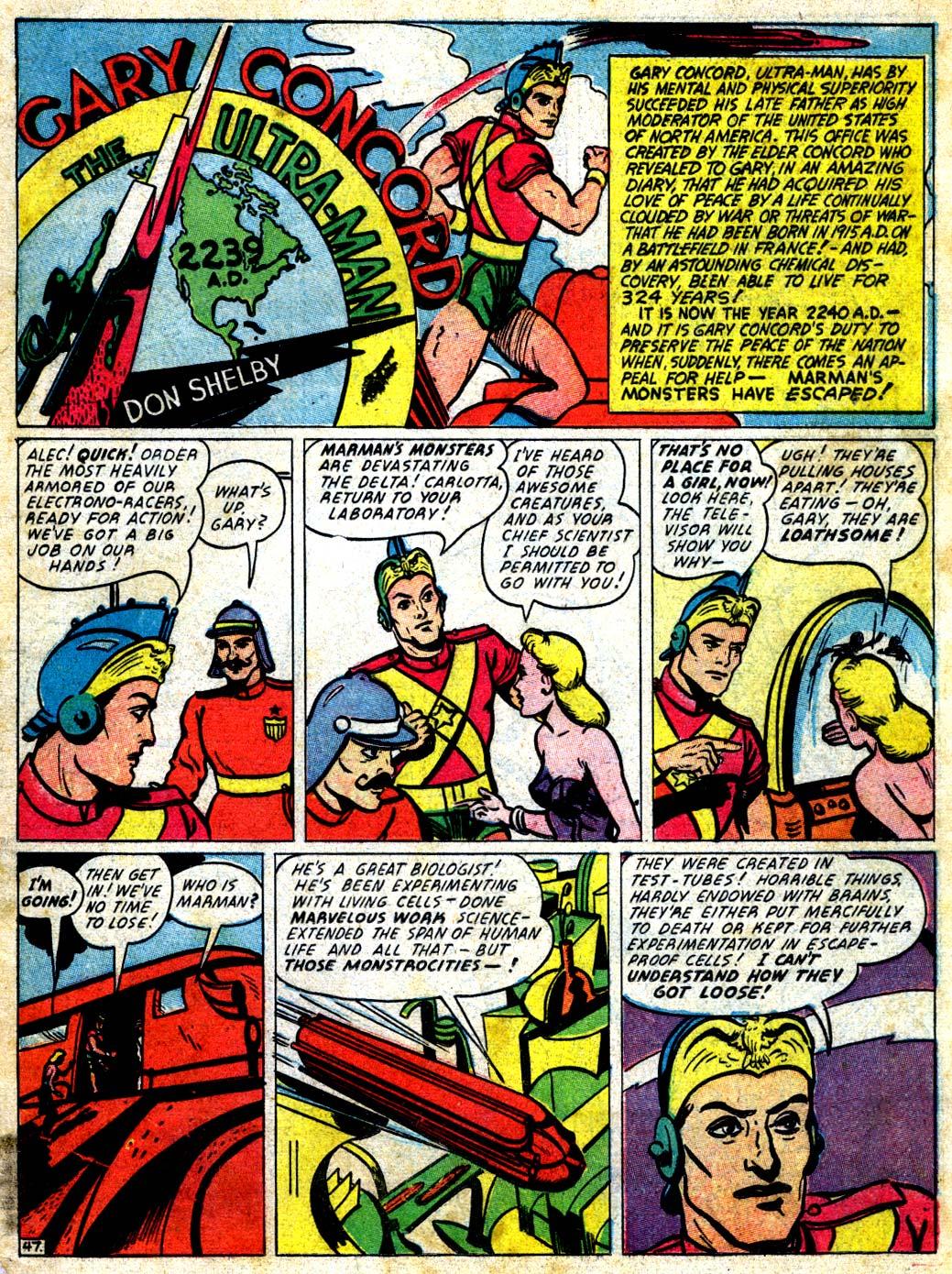 Read online All-American Comics (1939) comic -  Issue #15 - 3