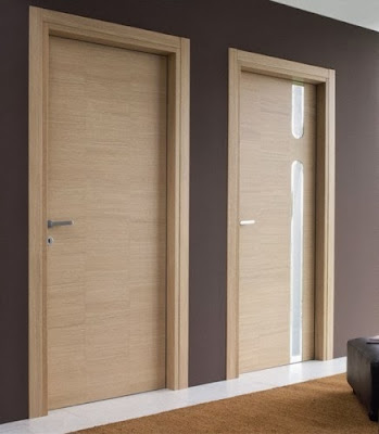 Model Pintu Kamar Tidur Minimalis