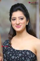 Telugu Actress Richa Panai Stills in One Shoulder Floral Long Dress at Rakshaka Bhatudu Movie Interview  0200.JPG