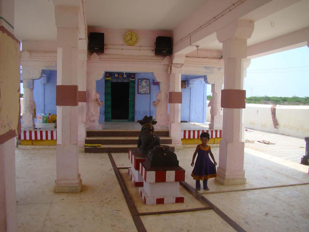 Image result for விஜயாபதி விஸ்வாமித்திரர் கோவில்
