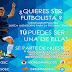 Convocatoria de Orsomarso para el Equipo Profesional de Fútbol Femenino