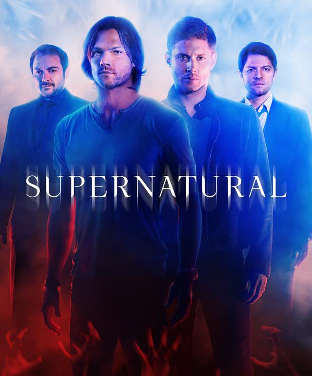 Siêu Nhiên Phần 13 - Supernatural Season 13 (2017)
