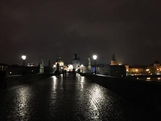 prague czech republic wanderlust travelblog europe charles bridge