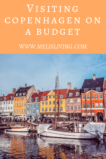 Colourful Copenhagen on a budget