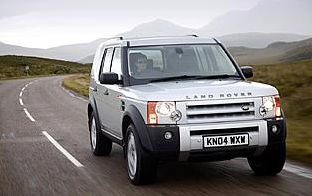 Land Rover Discovery 3 HSE TDV6 Specifications Price and Design
