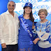 LIDOM: El Licey y su Rama Femenina presentan la nueva madrina, Gabriela Moore Aybar