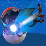 Pocket Dragon Go Apk