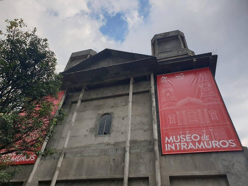 International Museum Day with ikotMNL