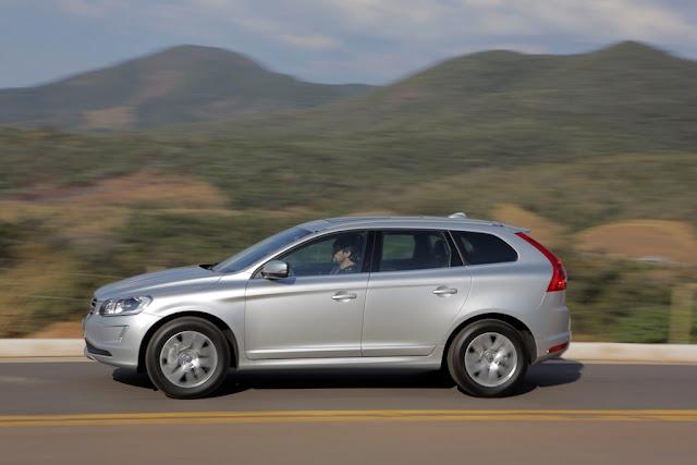 Volvo XC60 D5 Diesel 2017