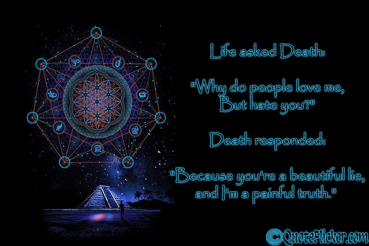 Loss Of Life Grievances Quotes. QuotesGram