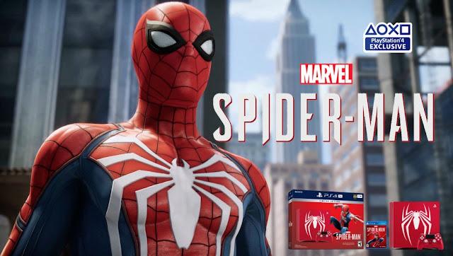الكشف رسميا عن العدد النهائي للملابس الخاصة بالرجل العنكبوت في لعبة Spider-Man و هذه القائمة الأولية ..