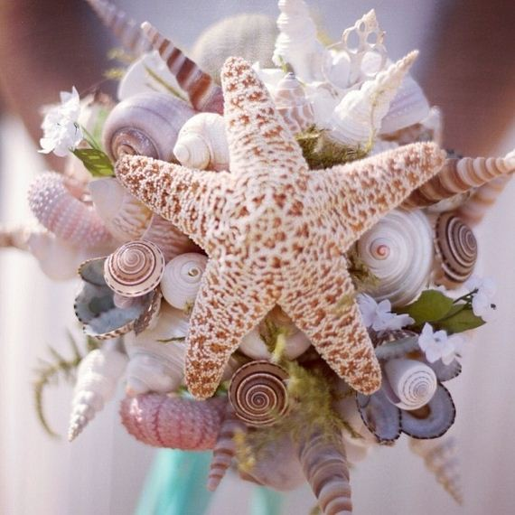 Cute And Quirky Wedding Bouquet Ideas