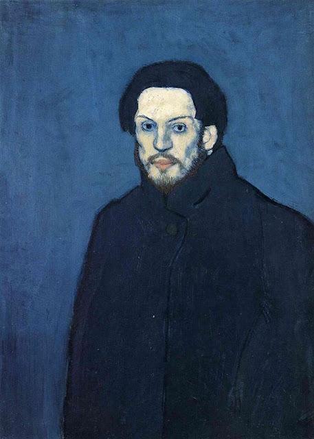 Pablo Picasso 20 thn