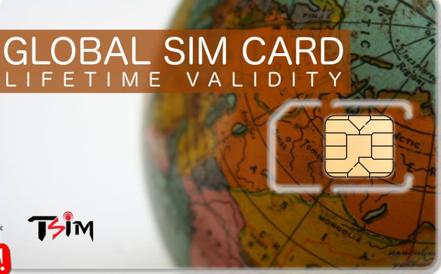 How TSIM Global helped save 88% of my data expense