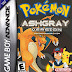 Pokemon Ash Gray (Hack) GBA ROM Download