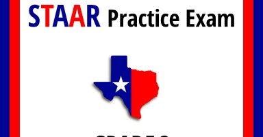 Elementary Studies: STAAR Math Grade 3 Practice Test