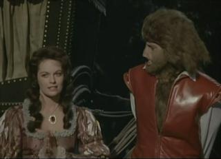 A Bela e a Fera, 1962