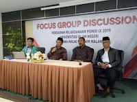 UIN Malang Jadi Tuan Rumah PIONIR PTKIN 2019