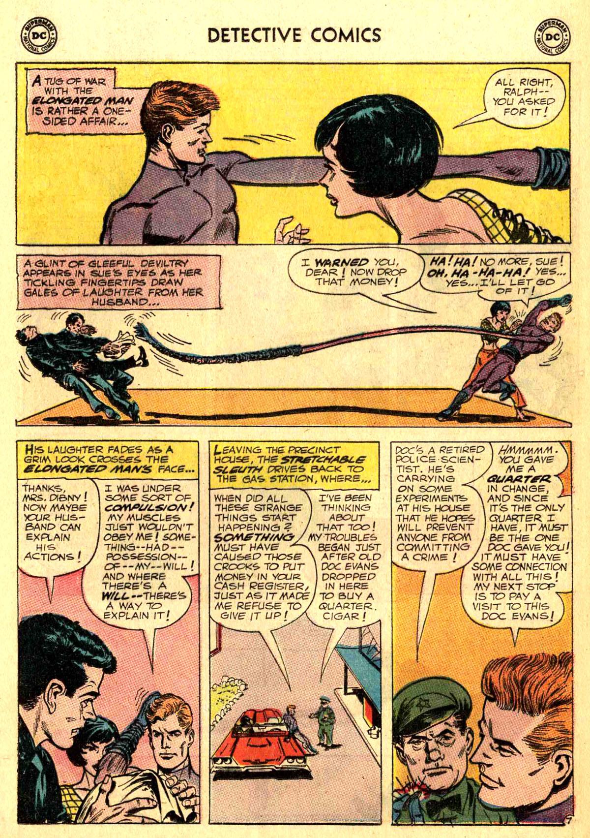 Detective Comics (1937) 345 Page 27