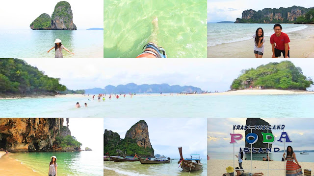 Krabi places to go