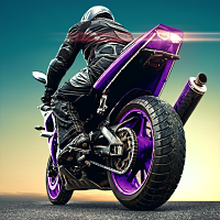 Tải Game Top Bike Street Racing Moto Drag Rider Hack Full Tiền Vàng