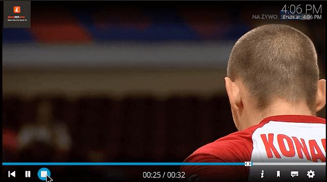 مشاهدة كأس العالم 2018 وقنوات الرياضة العالمية على برنامج كودي مع إضافة sport 365