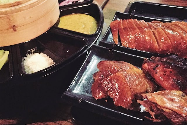 北京遊記:爆炸糖填鴨