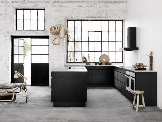 une cuisine de r ve anna g. Black Bedroom Furniture Sets. Home Design Ideas