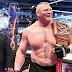 Brock Lesnar pode quebrar o recorde de CM Punk
