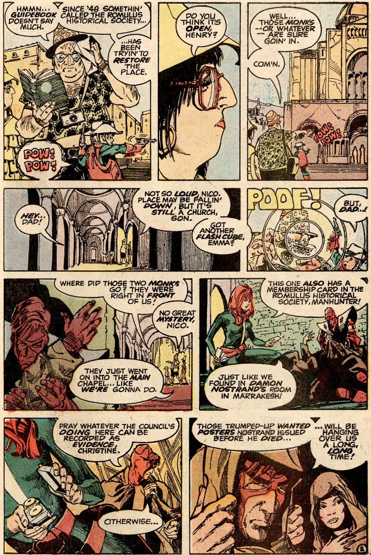 Detective Comics (1937) 441 Page 90