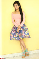 Janani Iyyer in Skirt ~  Exclusive 125.JPG