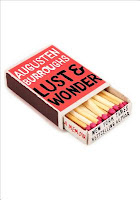 Review: Lust & Wonder by Augusten Burroughs