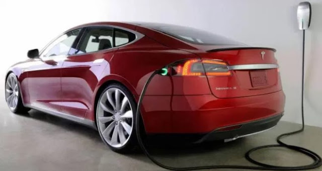 How Much Is A Tesla Model S Per Month