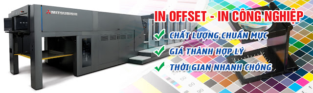 in offset giá rẻ TPHCM