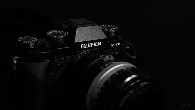 La Fuji X-T2 è una delle migliori fotocamere per chi viaggia secondo il National Geographic